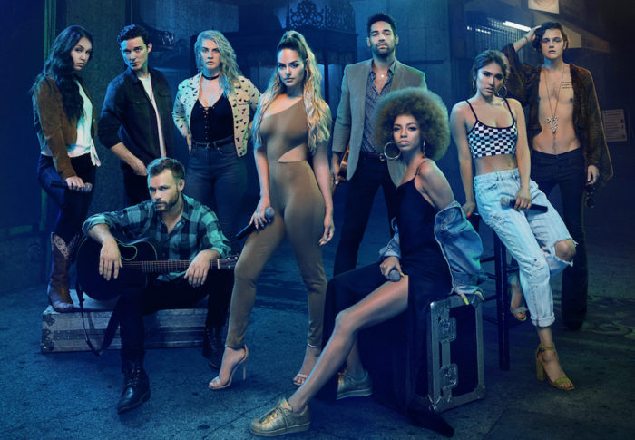 First look: Netflix takes on The X-Factor with Westside