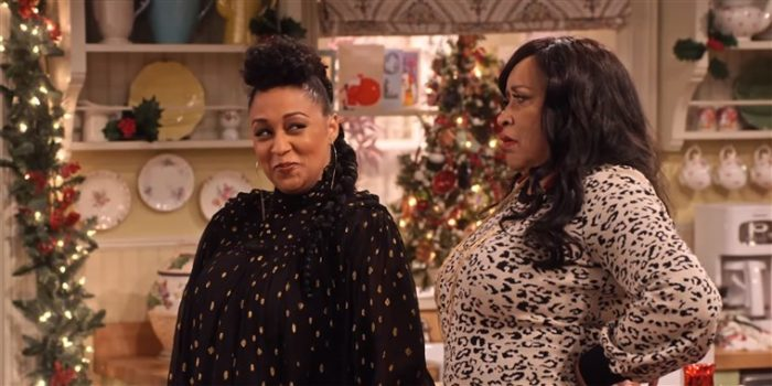 Sister, Sister stars reunite for Netflix Christmas special