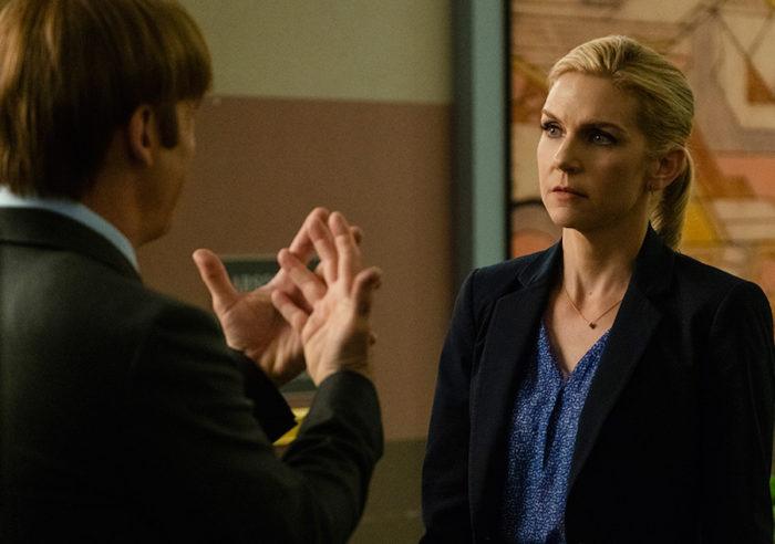 Netflix UK TV review: Better Call Saul Season 4 Finale (Episode 9 and 10)