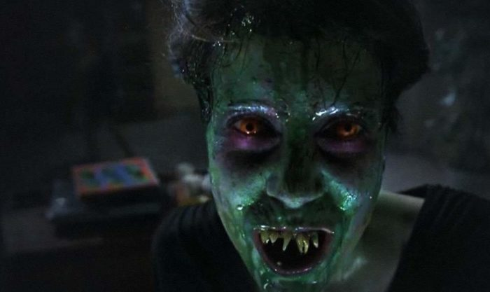 Shudder UK film review: Demons 2 (1986)
