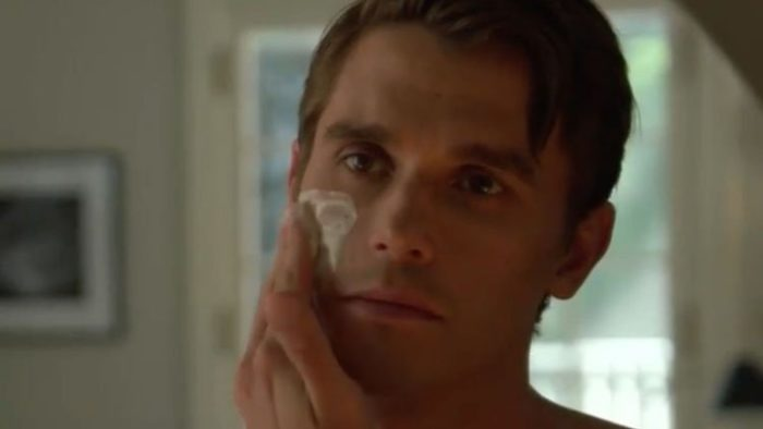 Don't Watch This: Netflix drops surprise horror shorts featuring Antoni Porowski