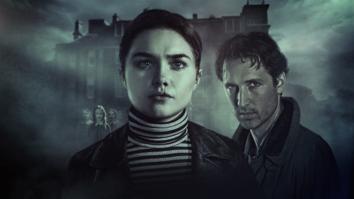Trailer: Florence Pugh stars in Netflix's Malevolent