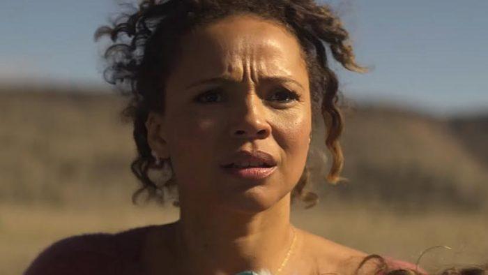 Trailer: Carmen Ejogo stars in Netflix's Rattlesnake