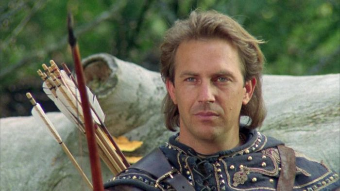 The 90s On Netflix: Robin Hood: Prince of Thieves (1991)