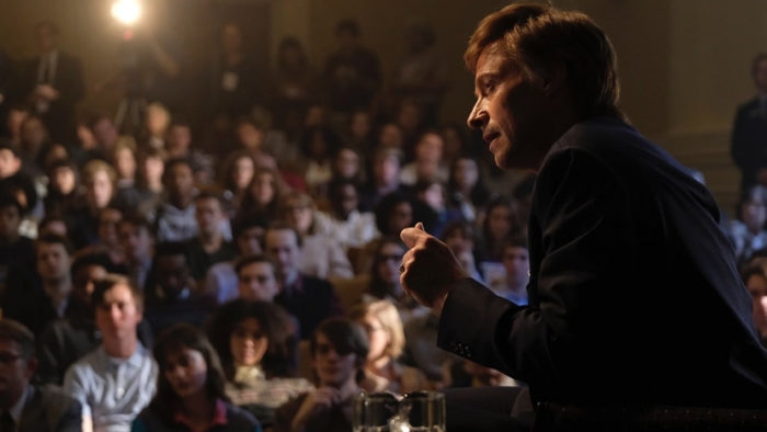VOD film review: The Front Runner