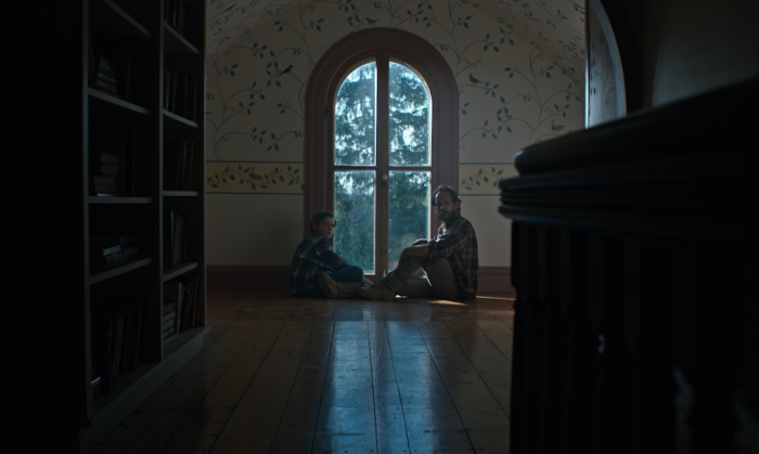 Shudder UK film review: The Witch in the Window