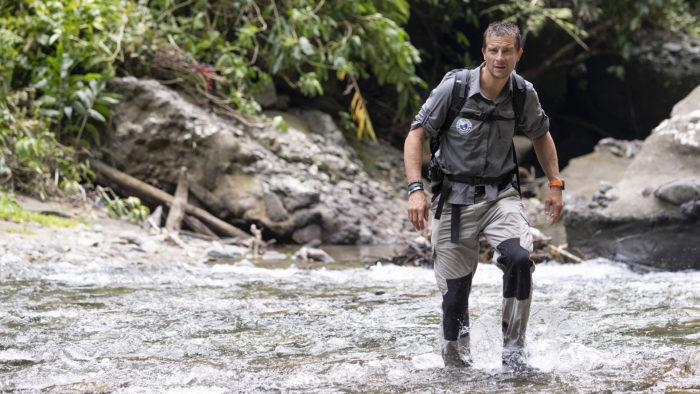 Trailer: Amazon prepares for World's Toughest Race: Eco-Challenge Fiji