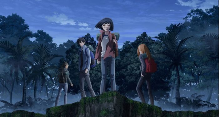 Trailer: 7Seeds returns for Part 2 this March