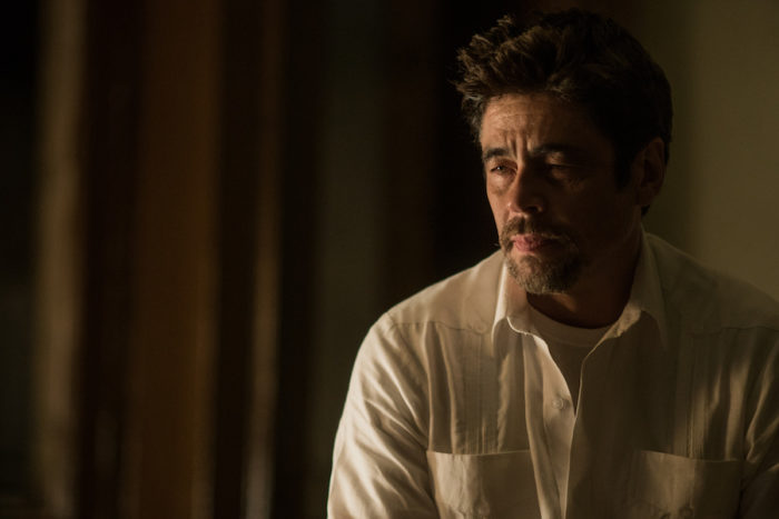Netflix UK film review: Sicario 2: Soldado