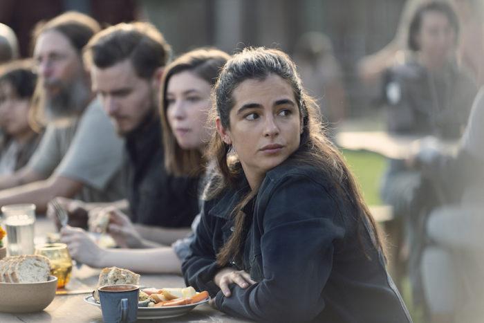 UK TV review: The Walking Dead Season 9, Episode 8 (Evolution)