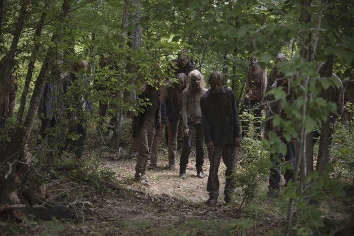 UK TV review: The Walking Dead Season 9, Episode 5
