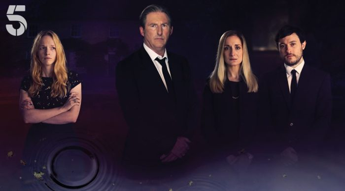 UK TV review: Blood
