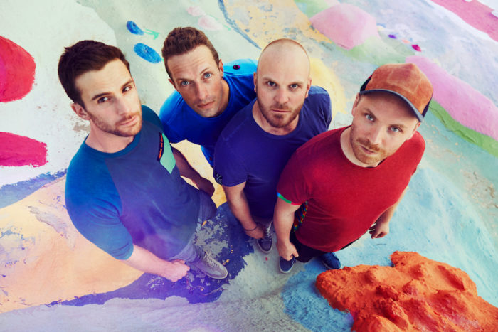 Amazon UK film review: Coldplay: A Head Full of Dreams