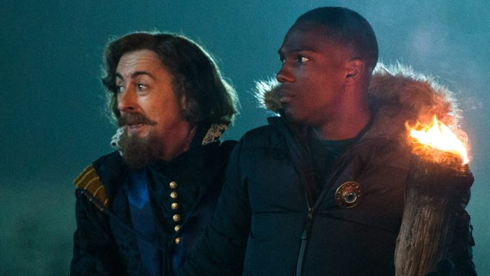 UK TV review: Doctor Who Season 11, Episode 8 (The Witchfinders)