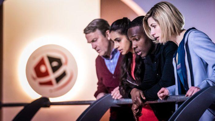 UK TV review: Doctor Who Season 11, Episode 7 (Kerblam!)