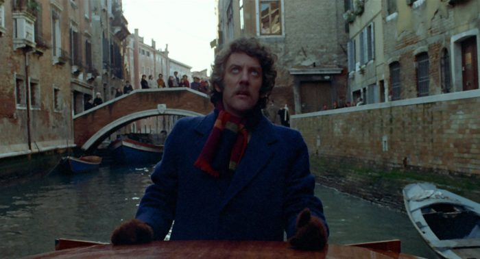 VOD film review: Don't Look Now