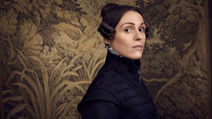 Filming underway on Gentleman Jack Season 2