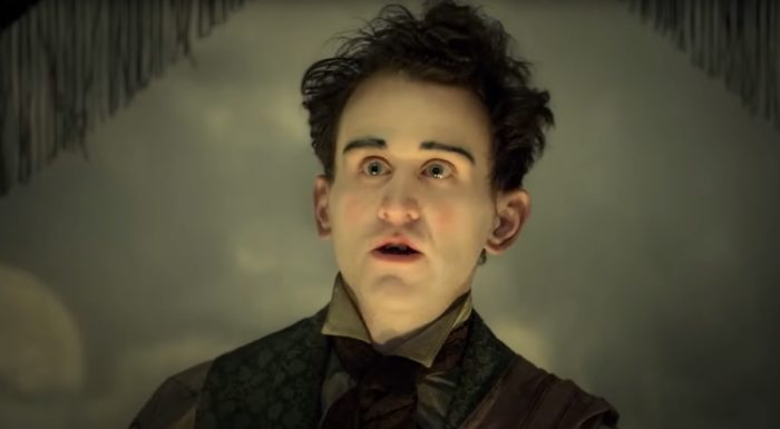 Harry Melling talks The Ballad of Buster Scruggs, Netflix and Liam  Neeson with horses | VODzilla.co | Where to watch online in UK
