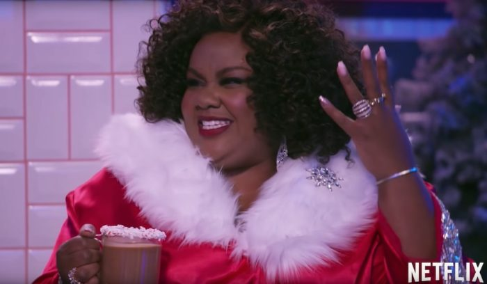 Nailed It! returns for Christmas special
