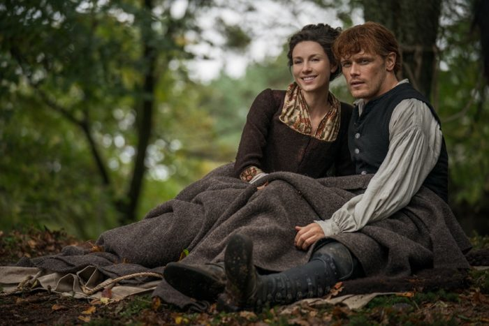 First look UK TV review: Outlander Season 4