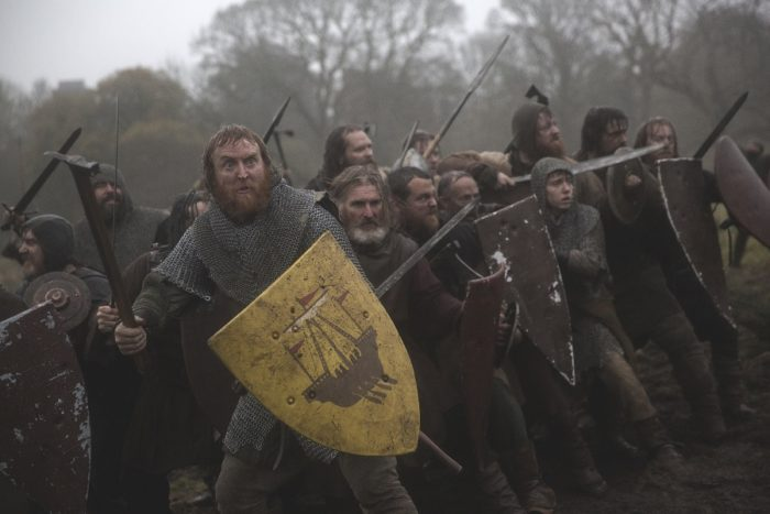 Interview: Tony Curran talks Outlaw King, Scottish history and becoming Netflix's poster boy