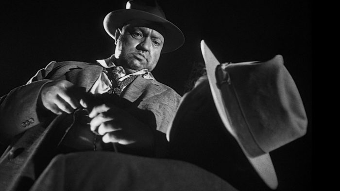 VOD film review: Touch of Evil