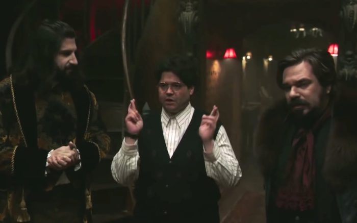 What We Do in the Shadows Season 2 set for June UK air date