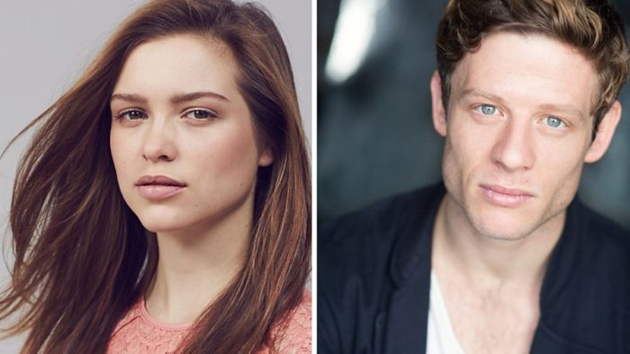 Sophie Cookson, James Norton, Emilia Fox to star in BBC One's The Trial of Christine Keeler