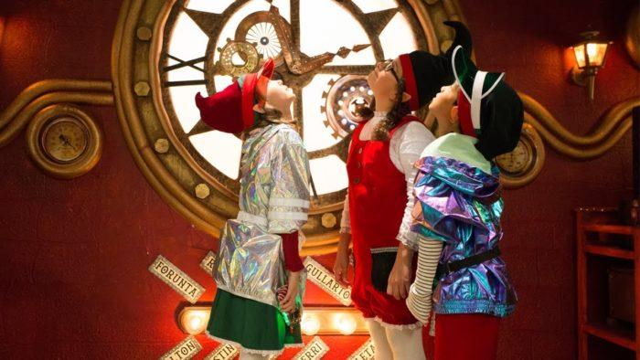 12 Days of Christmas: 48 Christmas Wishes