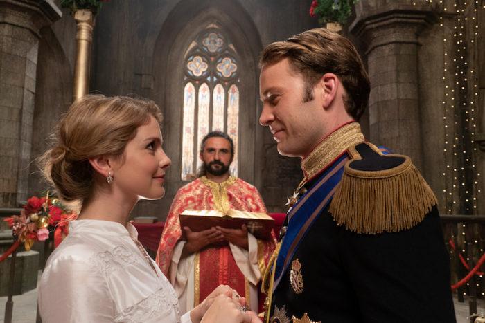 12 Days of Netflix: A Christmas Prince: The Royal Wedding