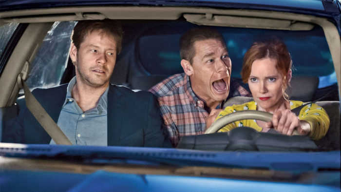 Netflix UK film review: Blockers