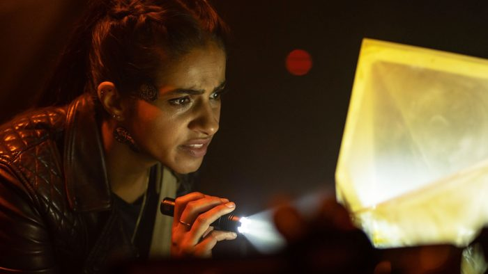 UK TV review: Doctor Who Season 11, Episode 10 (The Battle of Ranskoor Av Kolos)