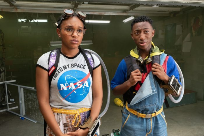 Trailer: Spike Lee presents Netflix sci-fi See You Yesterday