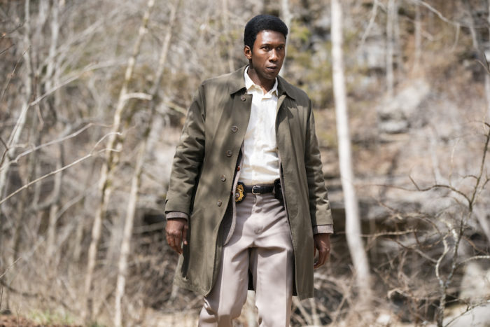 First look UK TV review: True Detective Season 3