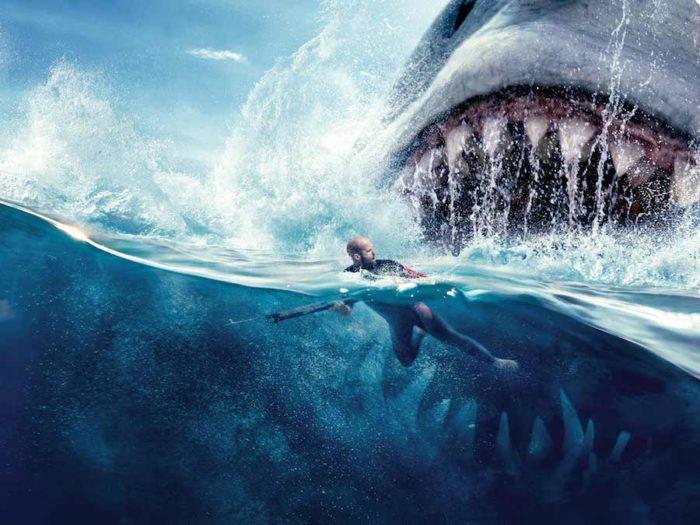 VOD film review: The Meg