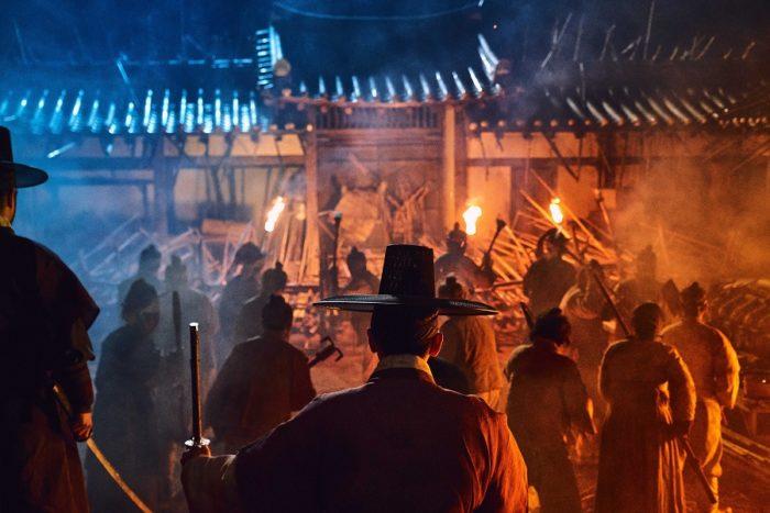 Netflix unveils new Korean slate of originals