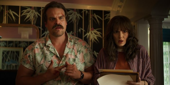 First look Netflix UK TV review: Stranger Things Season 3