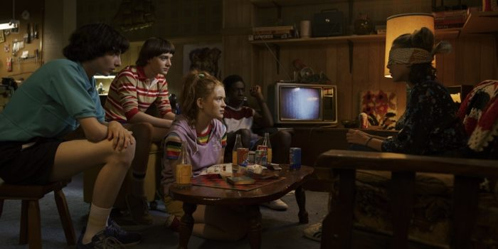 Stranger Things Season 3 watched by 64 million households