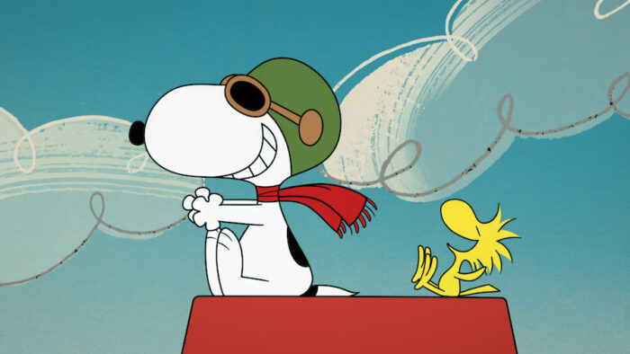 Trailer: The Snoopy Show starts on Apple TV+ this February