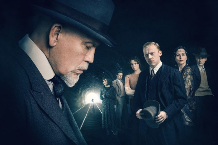 UK TV review: The ABC Murders