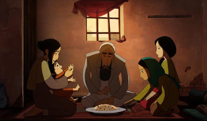 Netflix UK film review: The Breadwinner