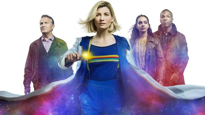 Spyfall: Doctor Who Season 12 to debut on New Year's Day