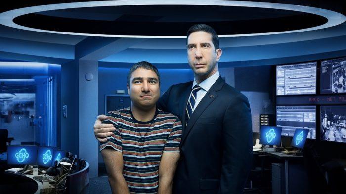 Sky renews Intelligence for Season 2