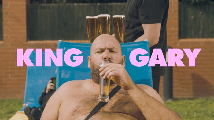 BBC One TV review: King Gary