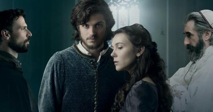 Trailer: Medici returns for Season 3 this May