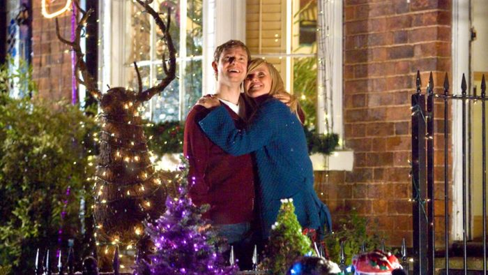 VOD film review: Nativity!