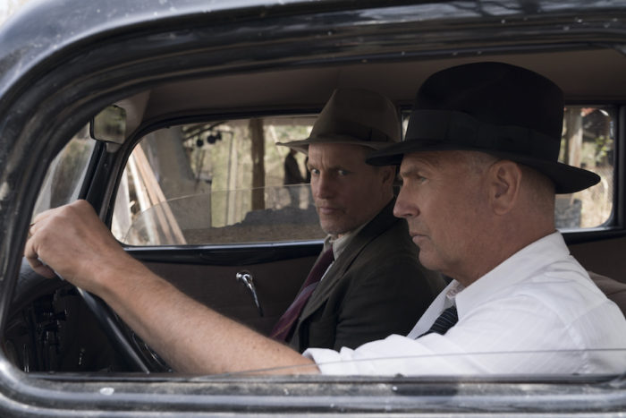Trailer: Kevin Costner and Woody Harrelson star in Netflix's The Highwaymen