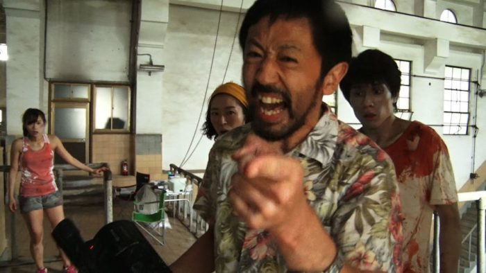 VOD film review: One Cut of the Dead