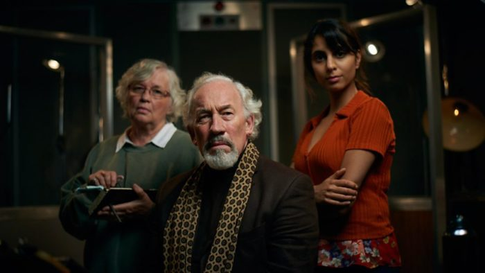 UK TV review: The Dead Room