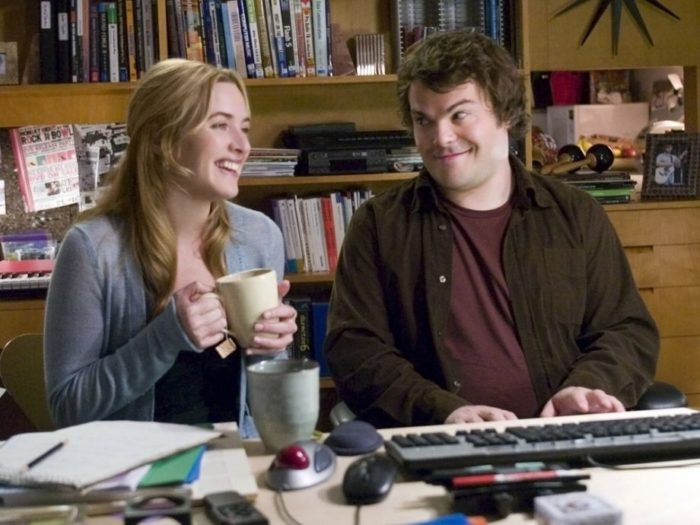 VOD film review: The Holiday
